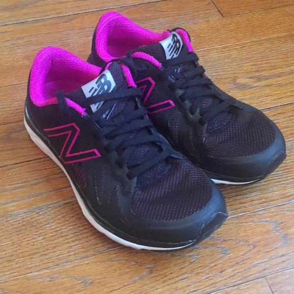 Fuschia Running Sneakers | Poshmark